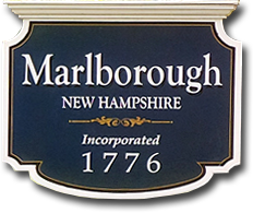 Town of Marlborough NH