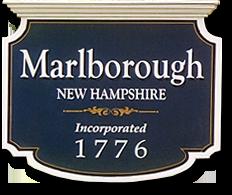 Town of Marlborough NH