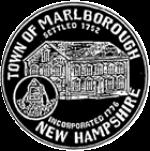 Town of Marlborough Seal